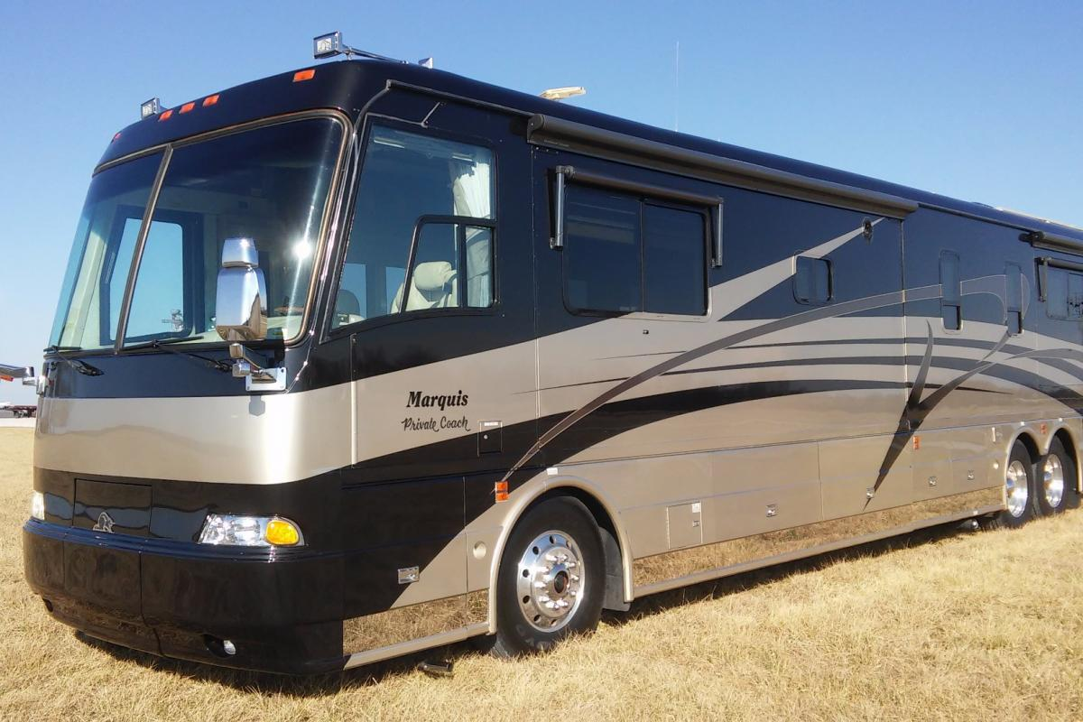 2003 Beaver Marquis Anethyst, 4