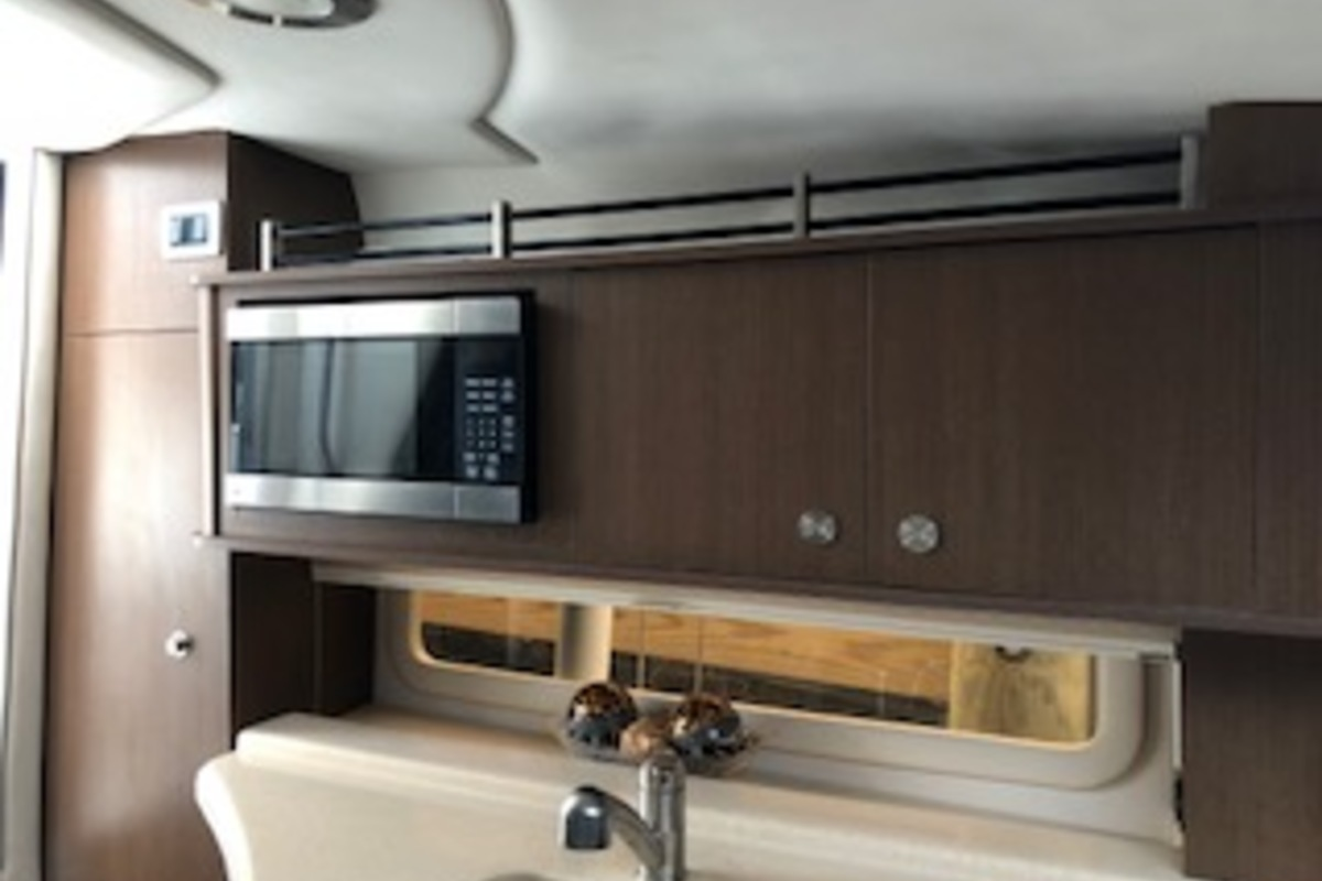 2014 Sea Ray 280DANCER, 13