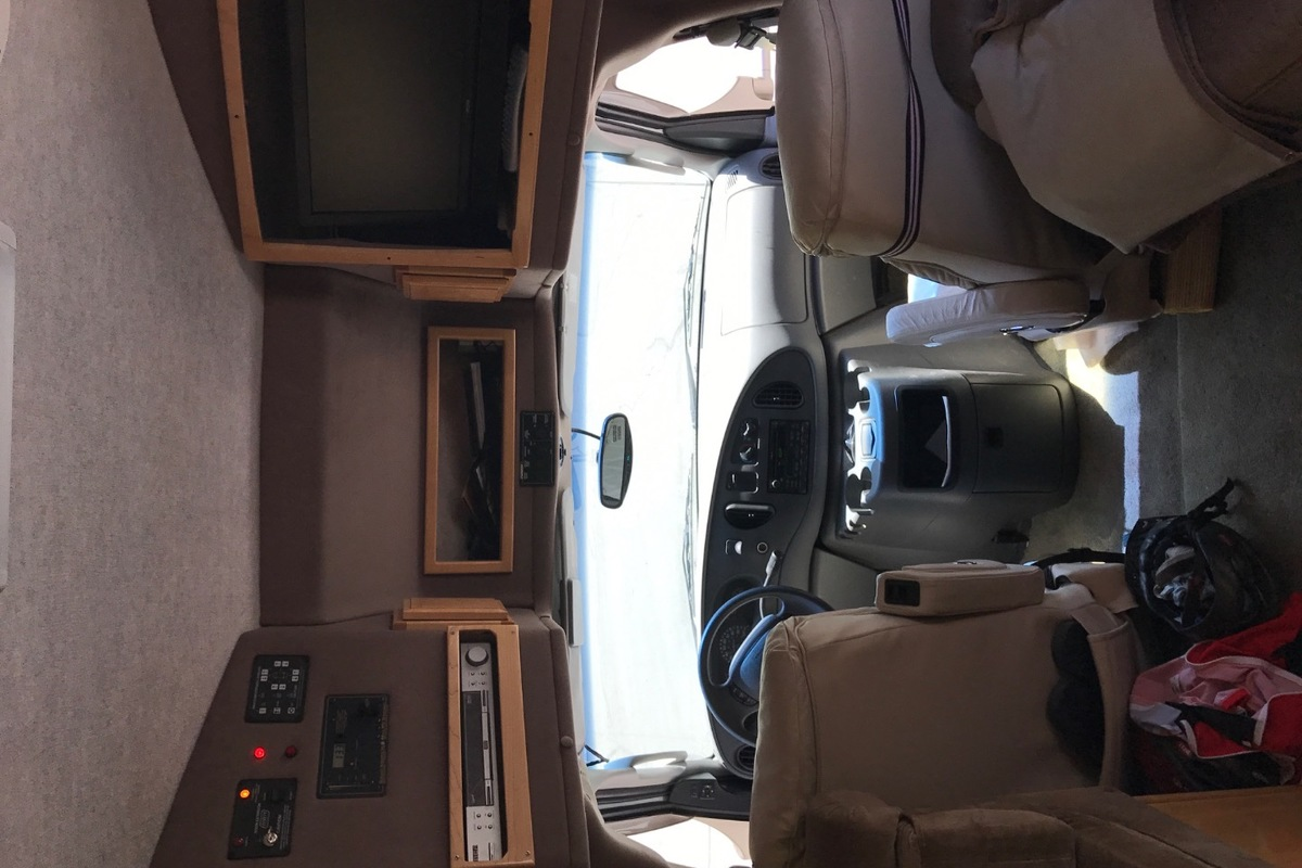 2004 Chinook 27' Summit -Sacramento Area, 4