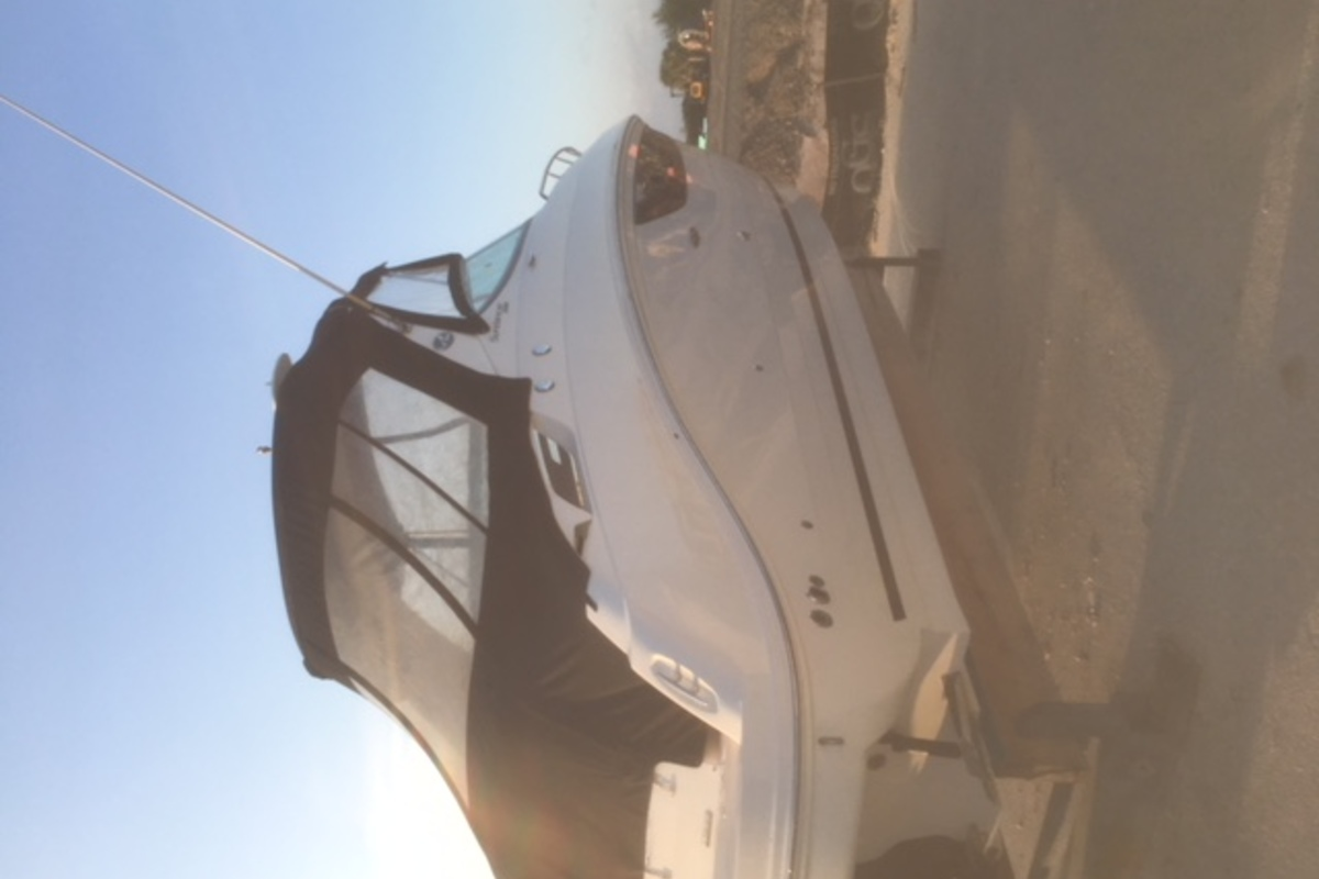 2014 Sea Ray 280DANCER, 1