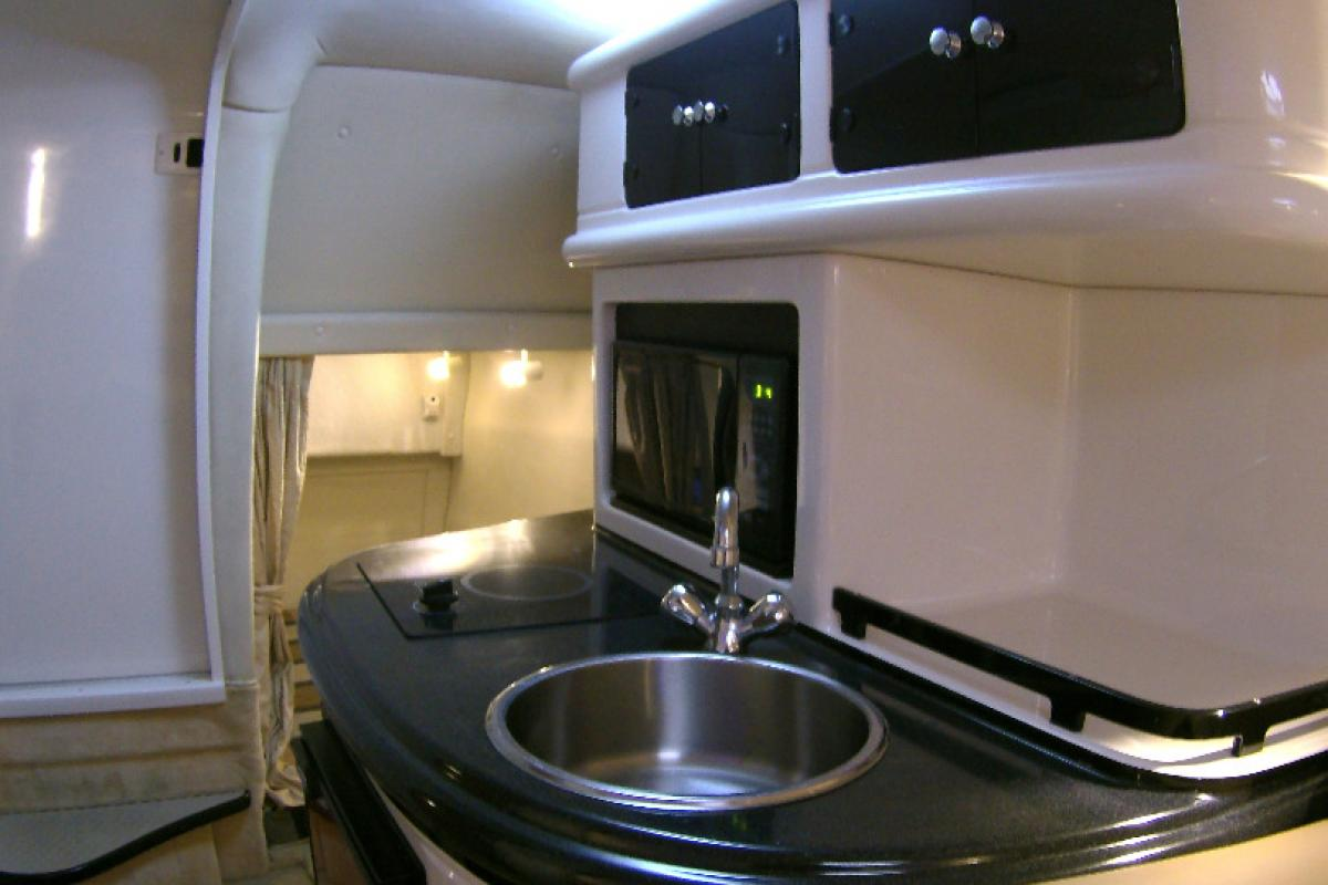 2005 Monterey 250CR, 0
