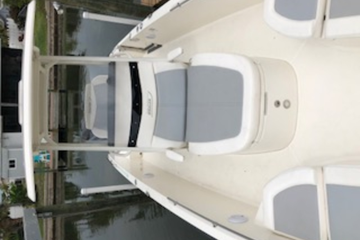 2016 Boston Whaler Dauntless, 6