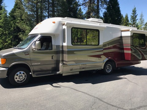 Chinook Summit RVs for sale