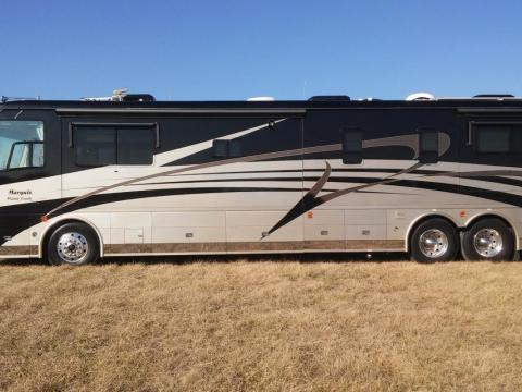 2003 Beaver Marquis Anethyst