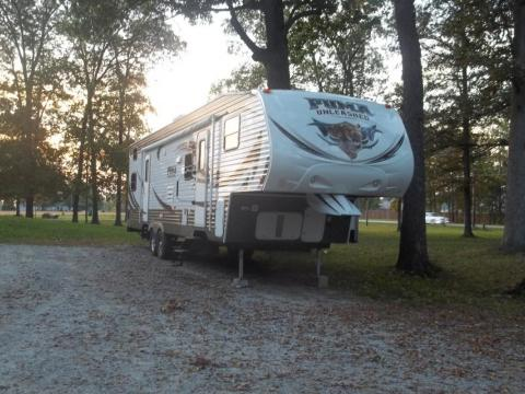 Rvs For Sale In Indiana