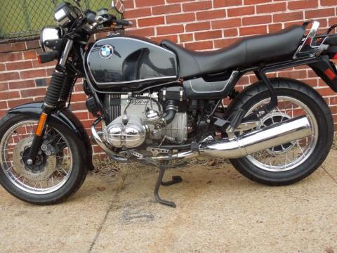 bmw r100r motorcycles for sale. Black Bedroom Furniture Sets. Home Design Ideas