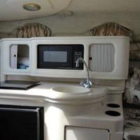 1999 Sea Ray 260 Sundancer, 2