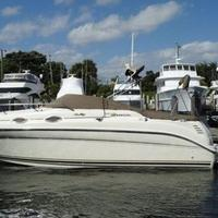 1999 Sea Ray 260 Sundancer, 0