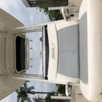 2016 Boston Whaler Dauntless, 15