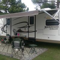 2011 Rockwood Ultra Lite Series M-2608SS, 0