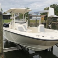 2016 Boston Whaler Dauntless, 23