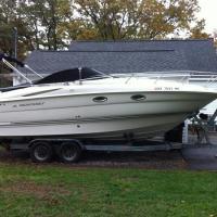 2005 Monterey 250CR, 5