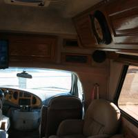 1998 Chinook Concourse XL, 11