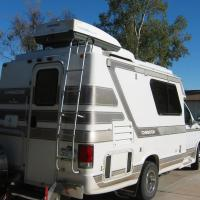 1998 Chinook Concourse XL, 7