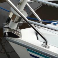 1993 Catalina Waterfowler 15, 11