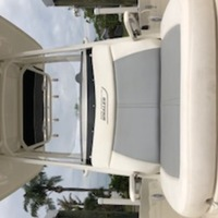 2016 Boston Whaler Dauntless, 16