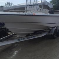 2004 Boston Whaler Outrage, 10