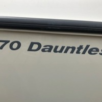 2016 Boston Whaler Dauntless, 20