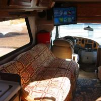 1998 Chinook Concourse XL, 0