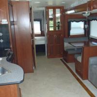 2011 Newmar Baystar, 2