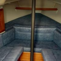 1993 Catalina Waterfowler 15, 2