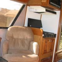 1998 Chinook Concourse XL, 4