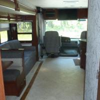 2011 Newmar Baystar, 3