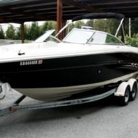 2005 Sea Ray 220 Select, 0
