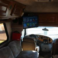 1998 Chinook Concourse XL, 10