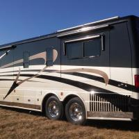 2003 Beaver Marquis Anethyst, 2