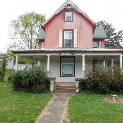 4 bedroom single family home located in Huntington