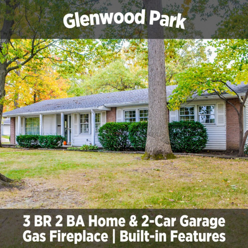 3 Bedroom 2 Bathroom Quality Constructed Home In Glenwood Park & 2014 Dodge Charger AWD - 51k Miles
