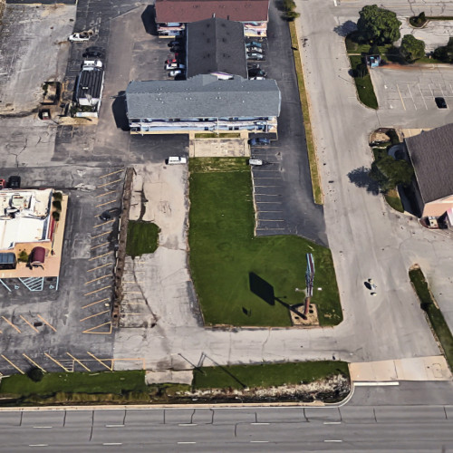 3 Commercial Properties Near the SR930 Cloverleaf