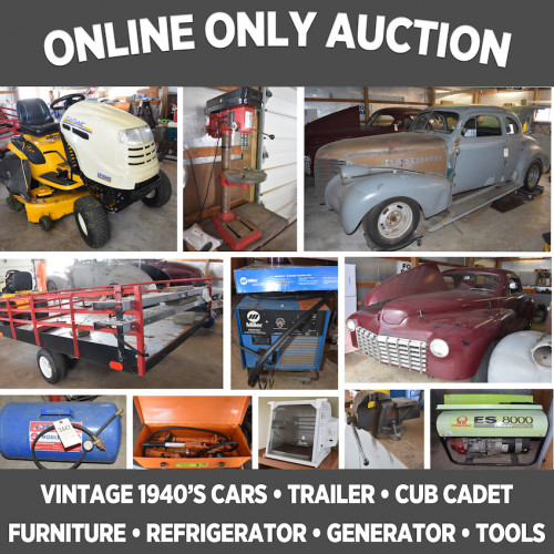 Online ONLY Auction_Angola, Feb 16-25, 2021