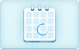 Simple Client view for Booking Appointments Online Using ScheduleMAX Online Scheduling