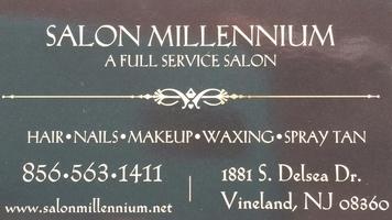 Salon Millennium