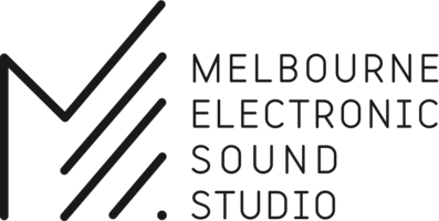 Melbourne Electronic Sound Studio