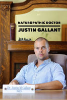 Dr Justin Gallant ND