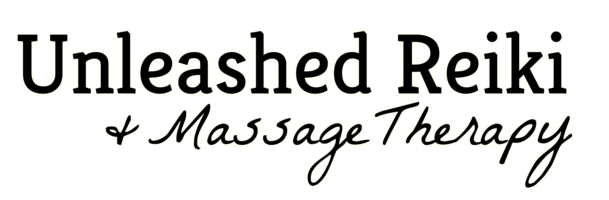 Unleashed Reiki & Massage Therapy