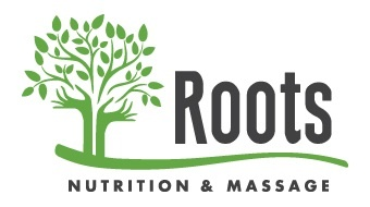 Roots: nutrition & massage