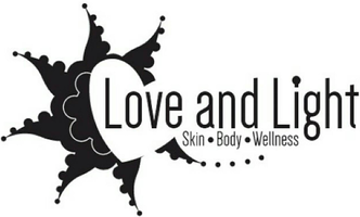 Love and Light  skin.body.wellness