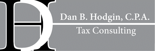 Dan Hodgin Tax Consulting