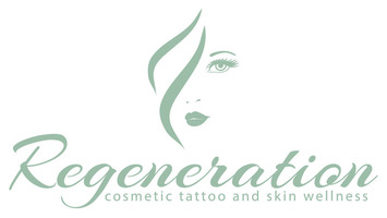 Regeneration Cosmetic Tattoo and Skin Wellness