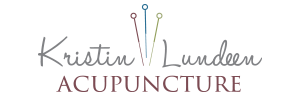 Kristin Lundeen Acupuncture
