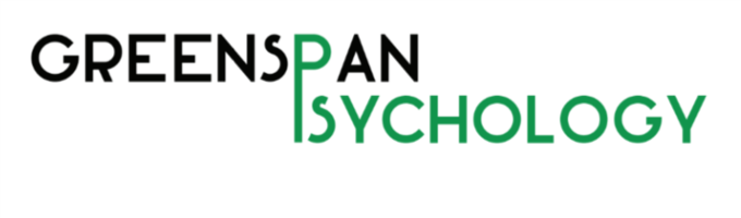 Greenspan Psychology