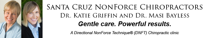 Santa Cruz NonForce Chiropractors
