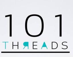 101 Threads