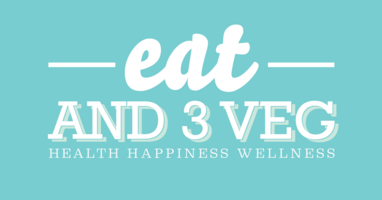 Eat and 3 Veg