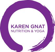 Karen Gnat Nutrition and Yoga