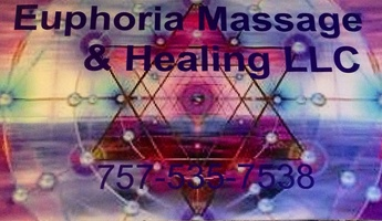 Euphoria Massage &Healing LLC